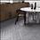 Thumbnail: Stromboli Simply Grey 9.2cm x 36.8cm Wall & Floor Tile