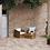 Thumbnail: Antico Cream Brick 6cm x 25cm Wall & Floor Tile