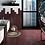 Thumbnail: Stromboli Oxblood 9.2cm x 36.8cm Wall & Floor Tile