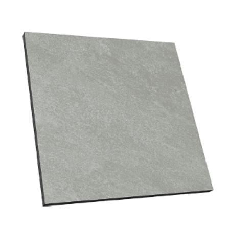Manhattan Dark Grey 60cm x 60cm x 2cm Outdoor Floor Tile