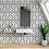 Thumbnail: Encaustic Hexagon Mix (2.3cm x 2.3cm) 30.3cm x 40cm Mosaic Tile