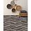 Thumbnail: Arrow Dark 8cm x 40cm Wall & Floor Tile