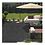Thumbnail: Bazalt Black 60cm x 60cm x 2cm Outdoor Floor Tile