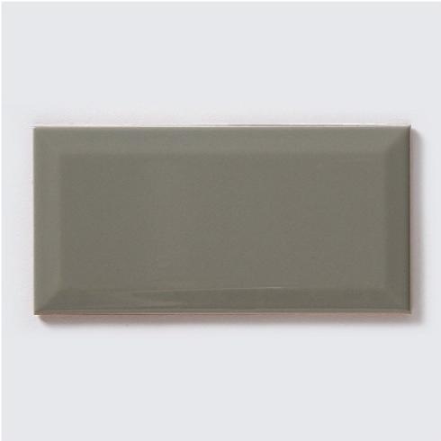 Metro Brick Gloss Wild Sage 10cm x 20cm Wall Tile