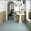 Thumbnail: Stromboli Bahia Blue 9.2cm x 36.8cm Wall & Floor Tile