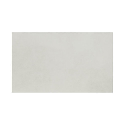 White Matt Wall & Floor  298mm x 498mm x 9.7mm
