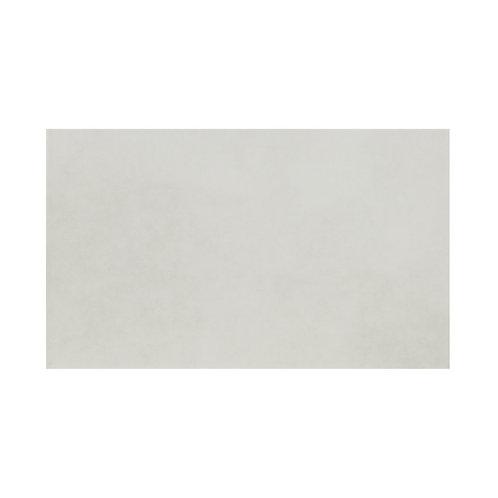 White Matt Wall & Floor  298mm x 498mm x 9.7mm