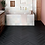 Thumbnail: Stromboli Black City 9.2cm x 36.8cm Wall & Floor Tile