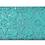 Thumbnail: Zurbaran Turquoise 11.2cm x 22.4cm Wall Tile