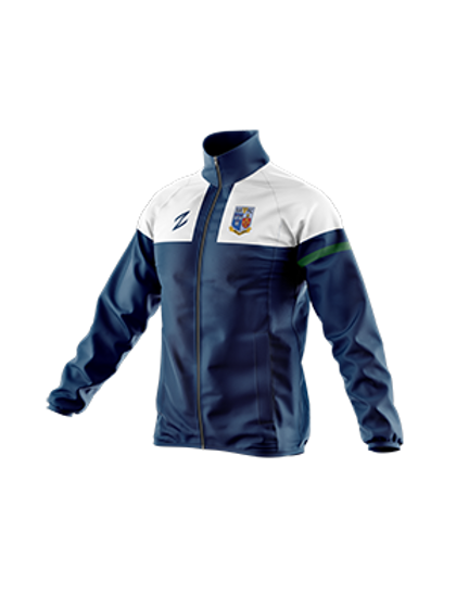 Supporters Jacket