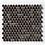 Thumbnail: Victorian Penny Silver 29.5cm x 31.5cm Mosaic Tile