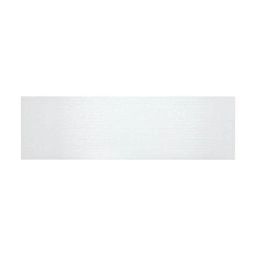 Cottonwood Linear Seaspray White 148mm x 498mm x 9mm