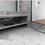 Thumbnail: Pisa Gris 33cm x 33cm Wall & Floor Tile