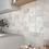 Thumbnail: In Metro Brick Venato Grey Matt 10cm x 20cm Wall Tile