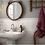 Thumbnail: InMetro White Gloss 7.5cm x 15cm Wall Tile