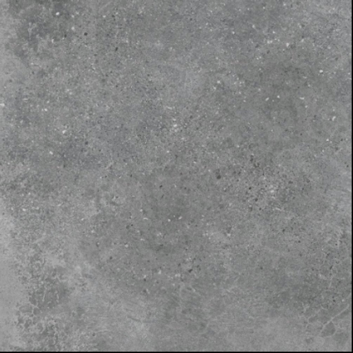Grava Antracite 60cm x 60cm x 2cm Outdoor Floor Tile