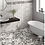 Thumbnail: Bardiglio Inmetro Light 7.5cm x 15cm Wall Tile