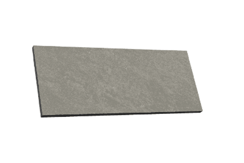 Manhattan Grey 60cm x 90cm x 2cm Outdoor Floor Tile