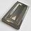 Thumbnail: InMetro Dark Grey Gloss 7.5cm x 15cm Wall Tile