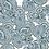 Thumbnail: Paisley Laxmi 25cm x 25cm Wall & Floor Tile