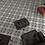 Thumbnail: Devonstone Feature Floor Black Porcelain 331mm x 331mm x 7mm