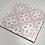 Thumbnail: Mr Jones Peony 33cm x 33cm Floor Tile
