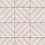 Thumbnail: Elegant Stripes Rosa 20cm x 20cm Floor Tile