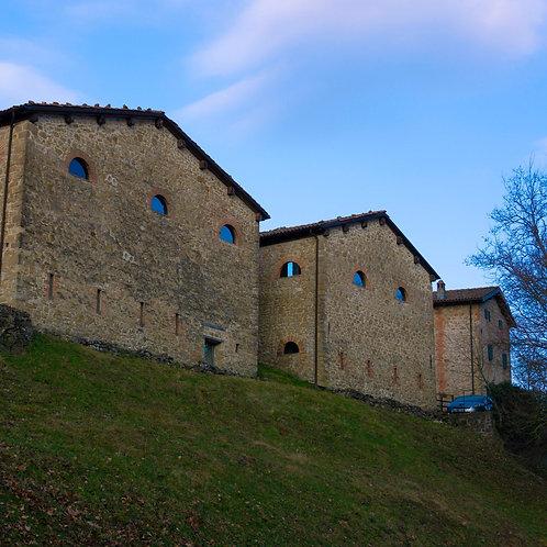 La Collina dell'Anima, Giorgio Morandi