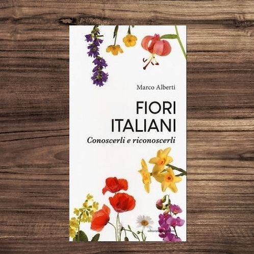 Fiori Italiani - Conoscerli e Riconoscerli