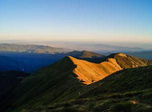 Alta Via Parchi