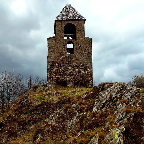 Alla scoperta di Rocca Corneta