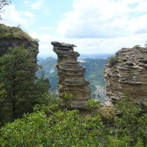 4 Ottobre: Sulla cima di Monte Adone