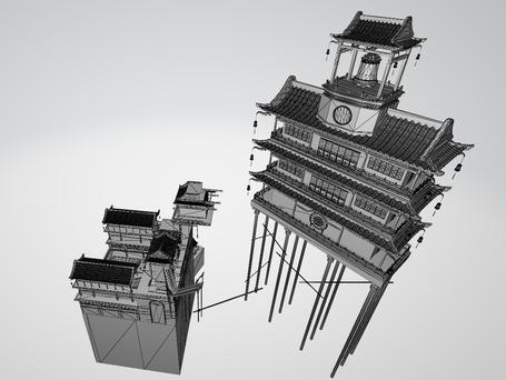 Building modeling
