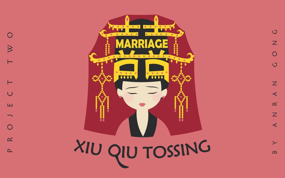 Xiuqiu Tossing