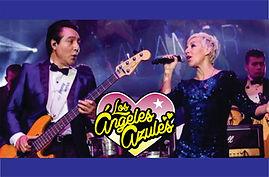 Me cuesta tanto olvidarte - Los Angeles Azules y Ana Torroja