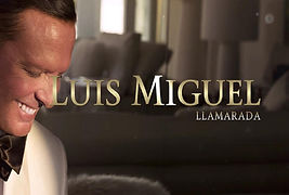 Llamarada - Luis Miguel