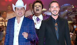 Midis y Karaokes | La Frontera | Juan Gabriel y Julión Alvarez