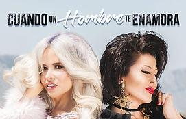 Cuando un hombre te enamora, interpretado por el dueto Gloria Trevi y Alejandra Guzmán, disponible en Karaoke y Midi.