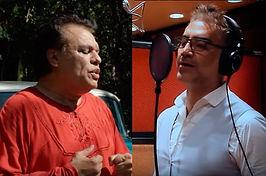 Midis y Karaokes | Te quise Olvidar | Juan Gabriel y Alejandro Fernández