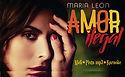 Amor ilegal, María León