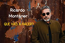 Que vas a hacer - Ricardo Montaner