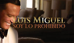Soy lo prohibido - Luis Miguel