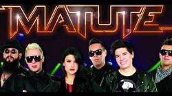 MATUTE - Estrella de los 80's