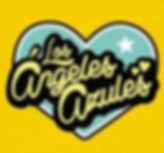 Los Angeles Azules | Disponible en formatos Midi, Pista Mp3 y Karaoke