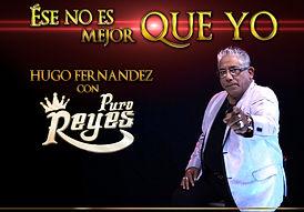Ese no es mejor que yo - Puro Reyes y Hu