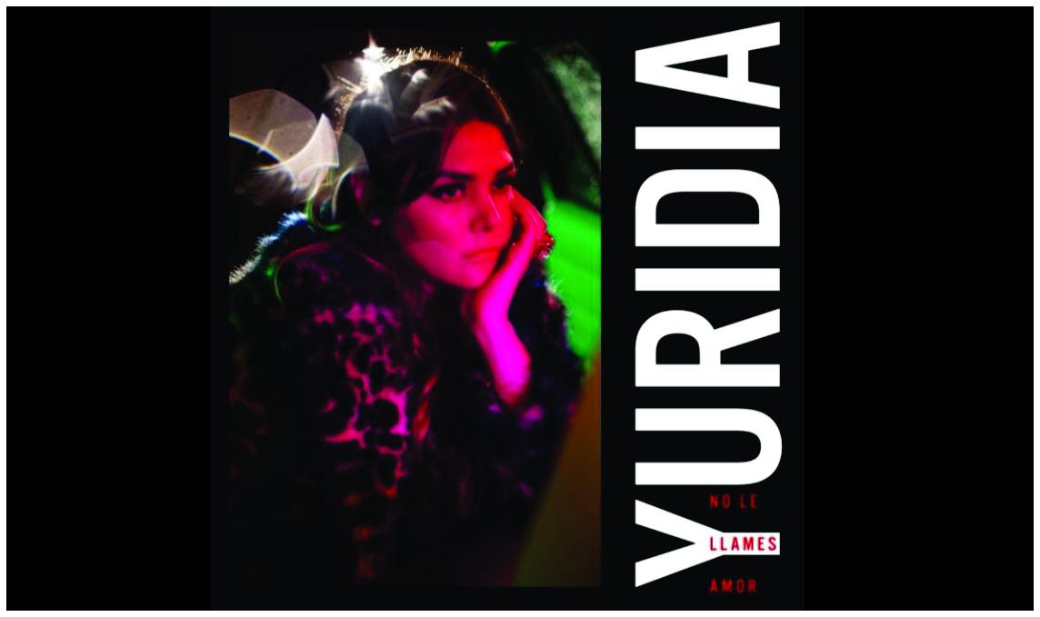 No le llames amor - Yuridia