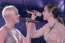 Midis y Karaokes | Mujer contra mujer | Paty Cantú y Ana Torroja