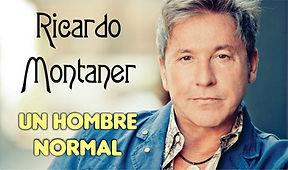 Midis y Karaokes - Hombre Normal - Ricardo Montaner