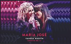 Hábito de ti - Maria José y Vanesa Marti