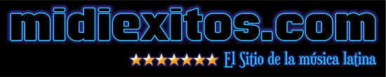 Midiexitos Midis, Pistas mp3 y Karaokes Profesionales